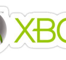 Xbox logo Sticker
