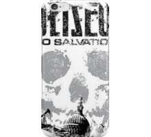 Coliseum No Salvation iPhone Case/Skin