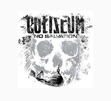 Coliseum No Salvation Men's Baseball ¾ T-Shirt