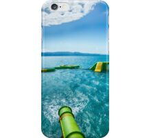 Playground in Paradise iPhone Case/Skin