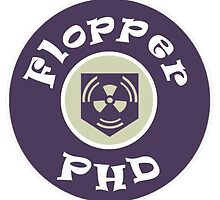 PHD Flopper - Black Ops Zombies Power-up by KUILLPURT