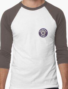 PHD Flopper - Black Ops Zombies Power-up Men's Baseball ¾ T-Shirt