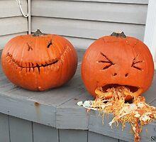 Pumpkins by Shadyxx