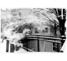 Dreamy Winter ©  Poster