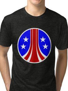 aliens colonial marines Tri-blend T-Shirt
