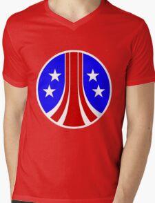 aliens colonial marines Mens V-Neck T-Shirt