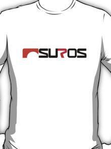 Destiny - Suros Logo T-Shirt