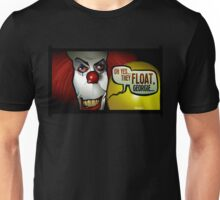 They Float, Georgie Unisex T-Shirt