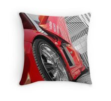 Toyota Celica Throw Pillow