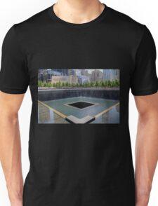 World Trade Center Memorial Unisex T-Shirt