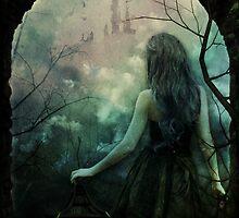 Morgan le Fay by Sybille Sterk