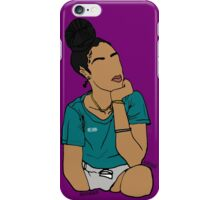 CHELSEA (SAMMYAPPROVED) - ABA iPhone Case/Skin