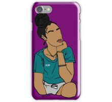 CHELSEA (SAMMYAPPROVED) - ABA iPhone Case/Skin