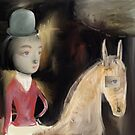 Pony Club by catherinelouise