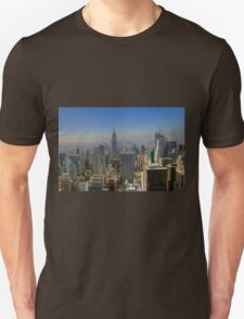 Top of the Rock T-Shirt
