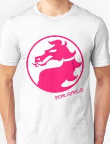 Mortal Kombat for Girls Unisex T-Shirt