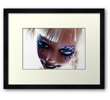 Ophelia Fullfills Her Natural Function Framed Print