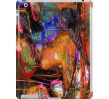 Abstract 9012 iPad Case/Skin