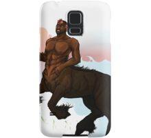 IDRIS ELBA CENTAUR Samsung Galaxy Case/Skin