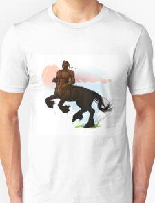 IDRIS ELBA CENTAUR T-Shirt