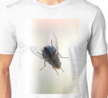 Black Flies... Unisex T-Shirt