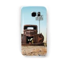 Looking For Fuel Samsung Galaxy Case/Skin