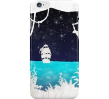 Discovering the Jungle iPhone Case/Skin