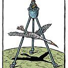 The Chariot by Ellis Nadler