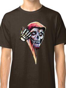 The Halloween Fiend Classic T-Shirt