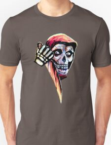 The Halloween Fiend Unisex T-Shirt