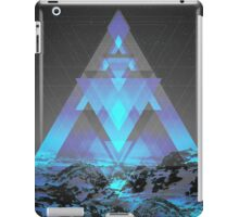 Neither Real Nor Imaginary iPad Case/Skin