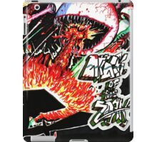 Attack of the ZORK iPad Case/Skin