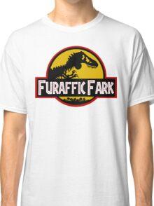 Furaffic Fark Classic T-Shirt