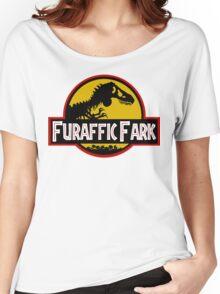 Furaffic Fark Women's Relaxed Fit T-Shirt