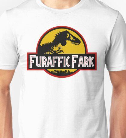 Furaffic Fark Unisex T-Shirt