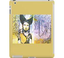 Black Bird Hunt iPad Case/Skin
