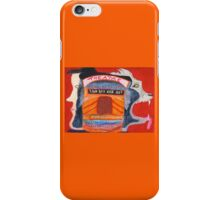 For Mad Men Only iPhone Case/Skin