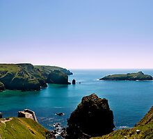 Mullion Cove by GBR309