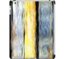 Abstract Colors #5 iPad Case/Skin