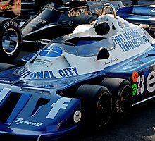 Classic F1 by marc melander