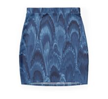 Bluebird Fusion  Mini Skirt