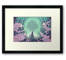 Armello Framed Print