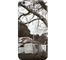 """ Reminder of the Past "" iPhone Case/Skin"