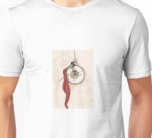 Fourth Dimension Unisex T-Shirt