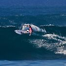 Andy Irons At O'Neill World Cup of Surfing 06-3 by Alex Preiss