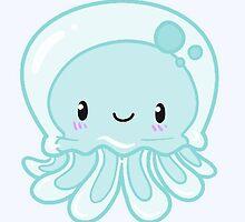 Cute Jelly by mckennarichmond