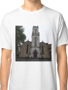 St Peter's Eastern Hill Vic Aust (where Melbourne was declared a city)  Classic T-Shirt
