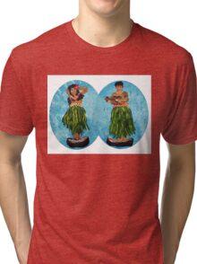 Island Lovers Tri-blend T-Shirt
