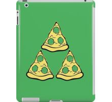 Pizza Pie-Force iPad Case/Skin