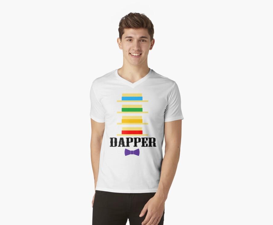Dapper by Rechenmacher